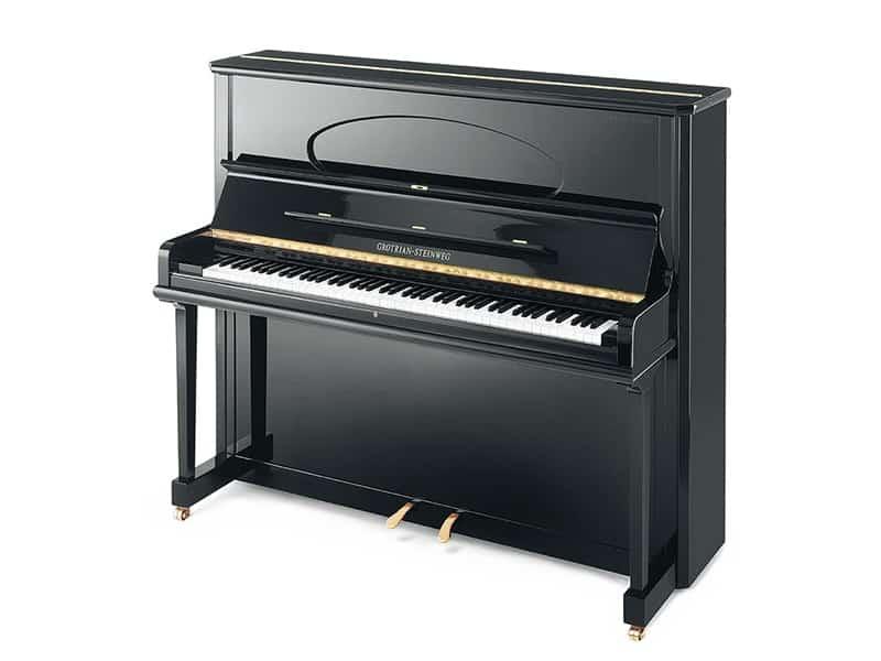 Grotrian-Steinweg Klavier Concertino