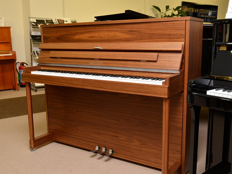 Sauter Klavier Vision 116