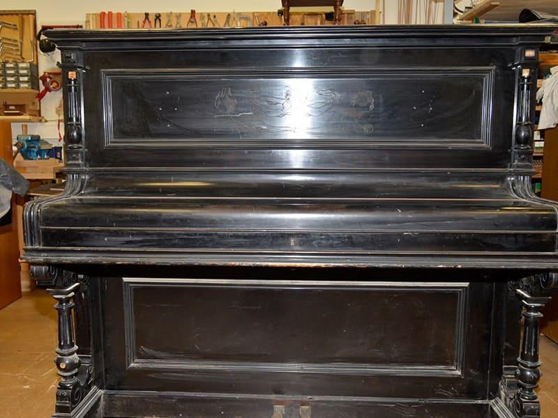 Klavier Berdux 134