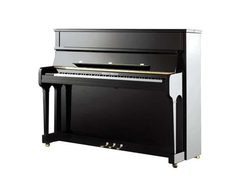 August Förster Klavier 116 E