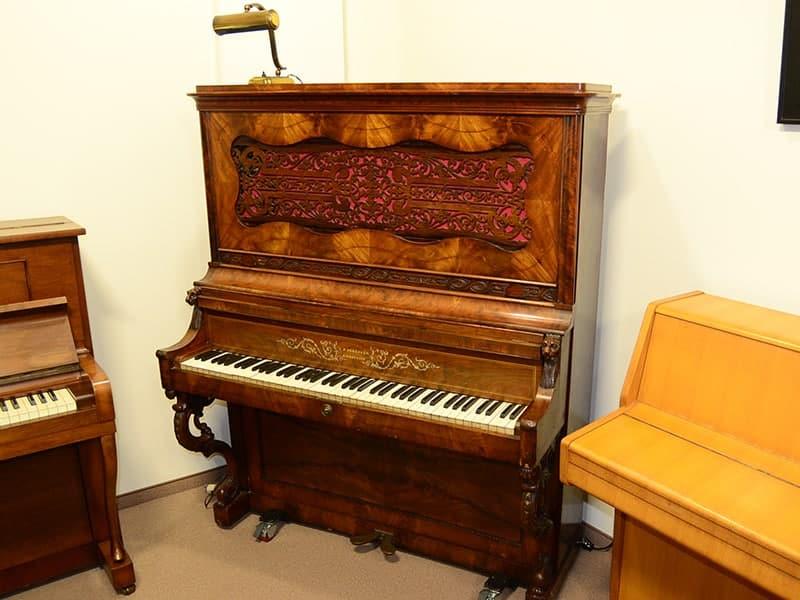 Sörensen Klavier 157