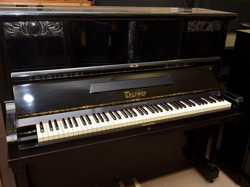 Thürmer Klavier 130