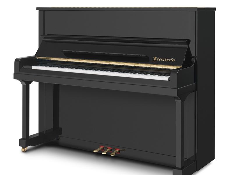 Klavier Bösendorfer 120