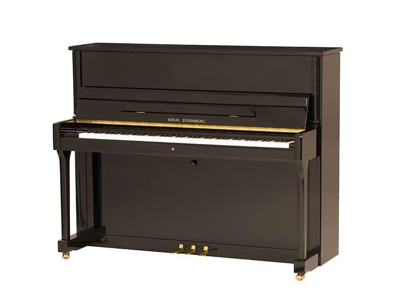Klavier Wilh. Steinberg P118