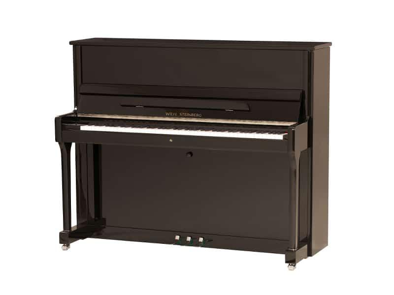 Klavier Wilh. Steinberg P121