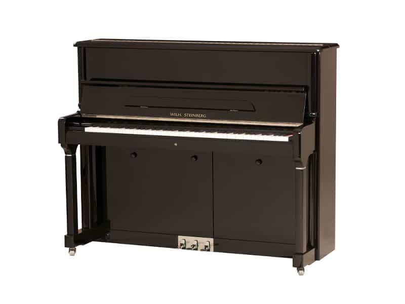 Klavier Wilh. Steinberg P125