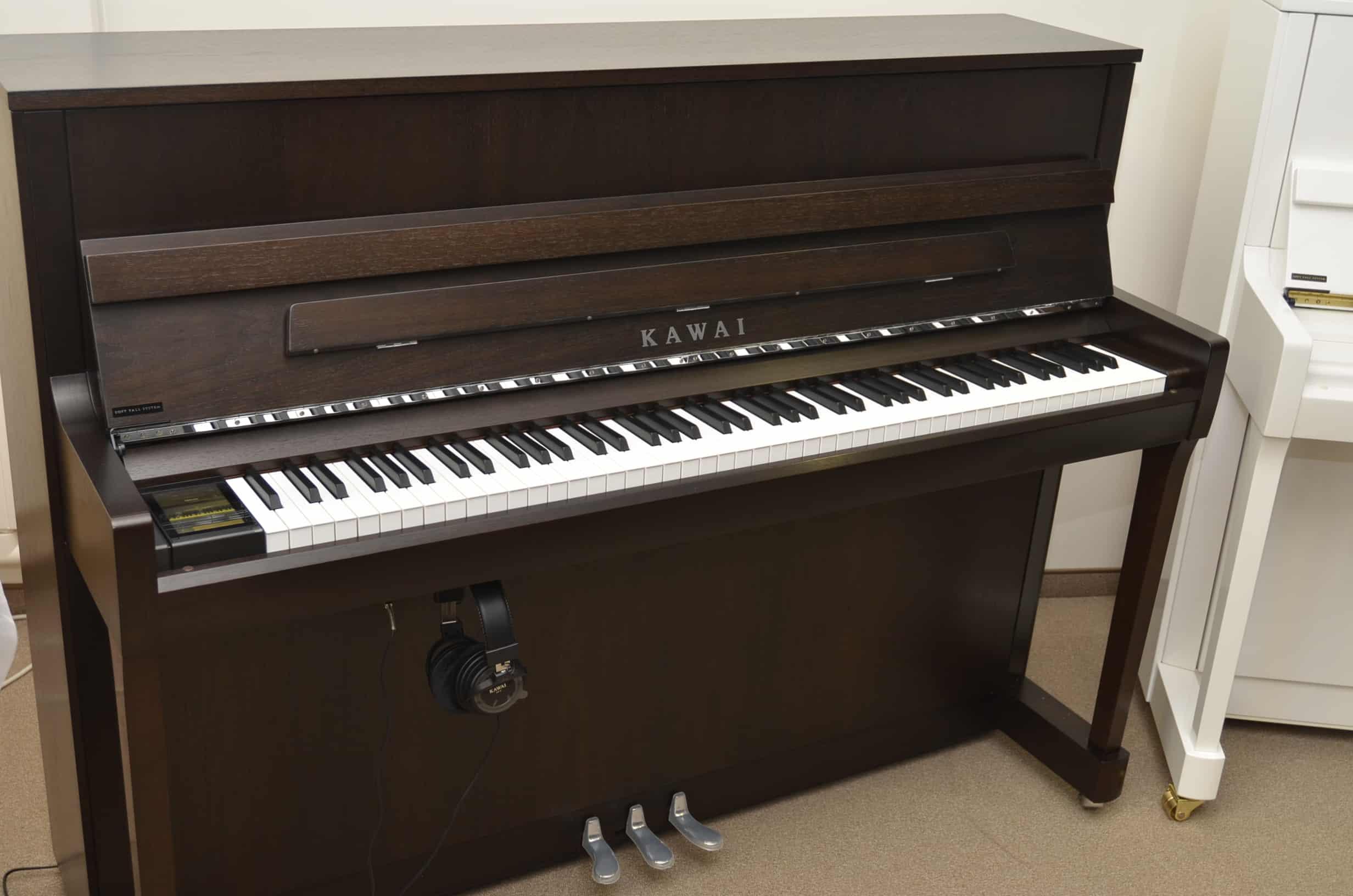 Kawai Klavier K-200 ATX Mokka