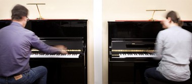 Anbieter Klavierunterricht Online