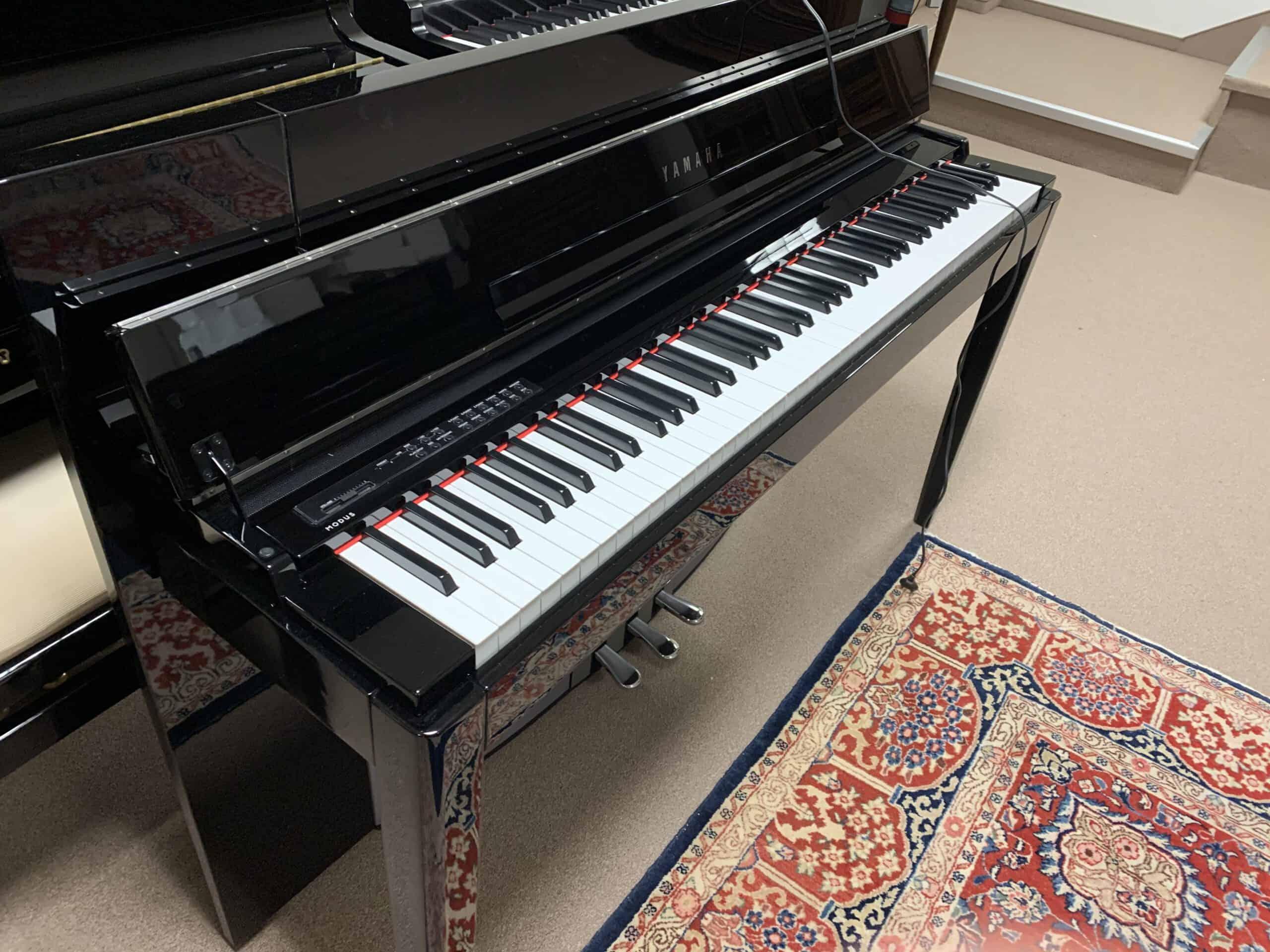 Yamaha Digitalpiano