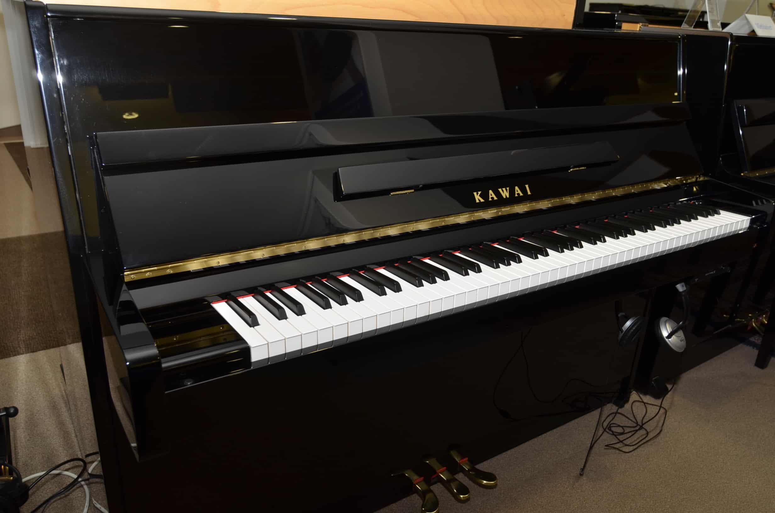 Kawai Klavier K15E ATX